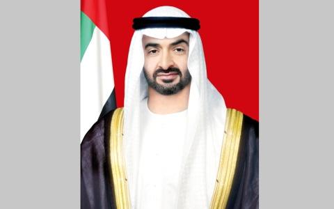 محمد بن زايد يُصدر قراراً بإعادة تشكيل مجلس إدارة «أبوظبي الرياضي»