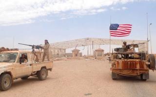 """الصورة: مقتل القائد العسكري لـ """"داعش"""" في سورية"""