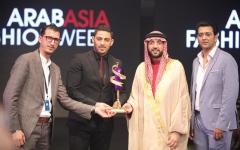 """دبي تستقطب ألمع نجوم الموضة في """"آراب آسيا للأزياء"""""""