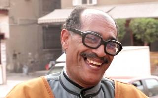 الصورة: فيلم يعرض حياة السجين أنور السادات بالزنزانة 54
