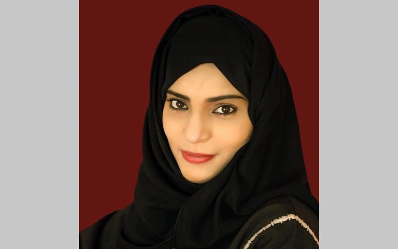 أبطال دبي للسعادة..رباب حسين: تحقيق السعادة يبدأ من الاقتناع الداخلي للأفراد