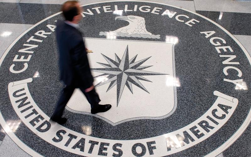 وكالة الاستخبارات الأميركية مستاءة من تسريبات ويكيليكس.  أرشيفية